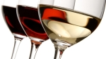 Have you forgotten about white wines?